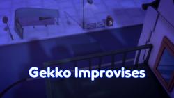 Gekko Improvises