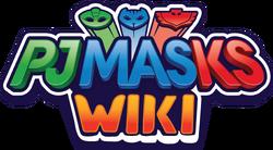 PJ Masks Wiki Logo
