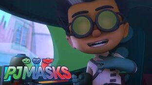 PJ Masks - Meet Romeo!