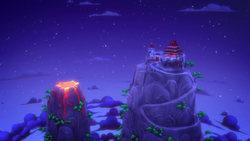 Mystery Mountain-2