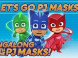 Let's Go PJ Masks! (song)