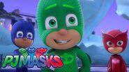 PJ Masks - The One With Gekko's Ice Plan