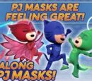 PJ Masks Are Feeling Great! (song)