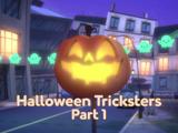 Halloween Tricksters