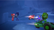 PJ Masks Heroes of the Sky Screenshot 29