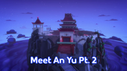 Meet An Yu Part 2 Title Card