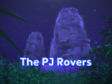 The PJ Rovers (short)