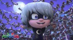 Bye Bye Bad Luna PJ Masks Disney Junior