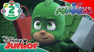 PJ Masks 'It's A PJ Masks Halloween' Music Video 🎶 Disney Junior UK