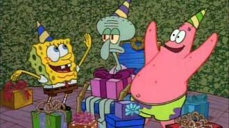 Happy Birthday Squidward!-2