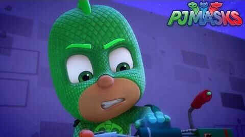 PJ Masks - Catboy Squared (Sneak Peek of S01 E21)