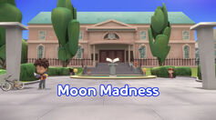 Moon Madness title card