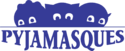 Les Pyjamasques Logo Variant
