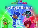 Le Pyja-Robot