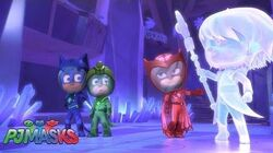 Play Date on the Moon PJ Masks Disney Junior