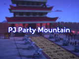 PJ Party Mountain