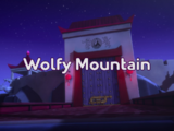 Wolfy Mountain