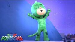 Short 7 Super Gekko Camouflage PJ Masks Shorts Disney Junior