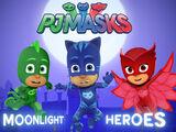 PJ Masks: Moonlight Heroes