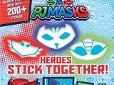 PJ Masks: Heroes Stick Together