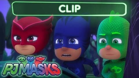 PJ Masks - Ninjalinos Sports Day Takeover