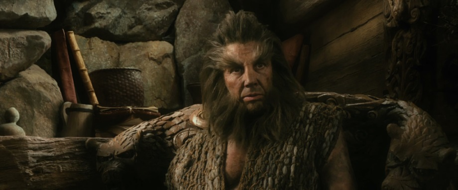 Beorn | Peter Jackson's The Hobbit Wiki | FANDOM powered by
