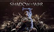 Middle-earth Shadow of War