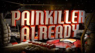 Painkilleralready