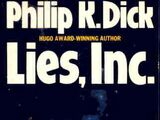 Lies, Inc./The Unteleported Man
