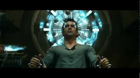 Total Recall 2012 Teaser Trailer HD