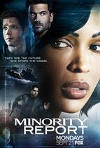 Minority Report Series