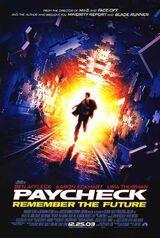 Paycheck (film)