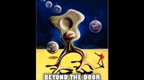 Beyond The Door, PKD Audiobook