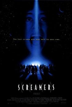Screamersposter