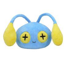 Pokemon fit Chinchou