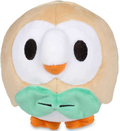 Pokedoll Rowlet Front