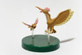 GSC Spearow Fearow Zukan