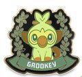 GrookeyGFPPin