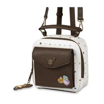 SweetChoices LoungeflyConvertibleMiniBackpack