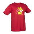Fennekin First Partner Tshirt