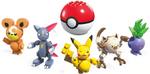 Construx 2017 Pokémon Multi Pack