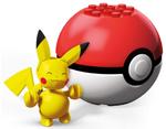 Construx PBStar Pikachu