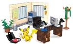 Construx Detective Pikachu Office 2019
