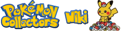 Pokémon Collectors Wiki