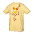Fall Fennekin Tshirt