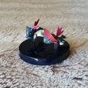 Zukan Sneasel Weavile