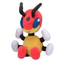 Pokemon fit Ledian