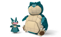 Construx 2018 Snorlax and Munchlax