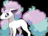 Ponyta/Galarian