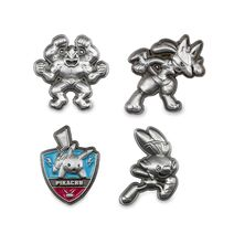 SportsCollection Pins